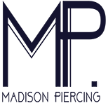 logo Madison Piercing